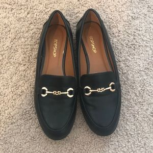 Gucci look a like shoes from topshop
